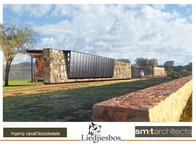 New Reception: Liedjiesbos B&B
