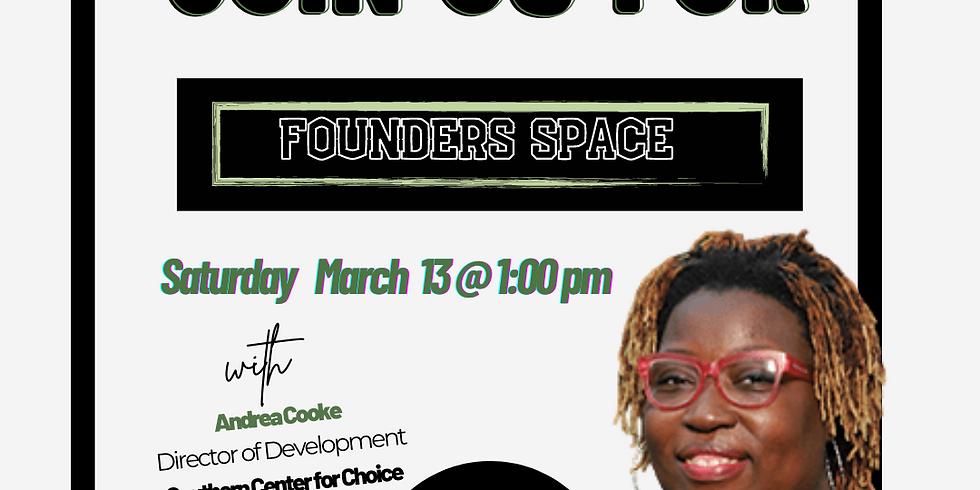 MBT Founder's Space: Mental Health & Entrepreneurship