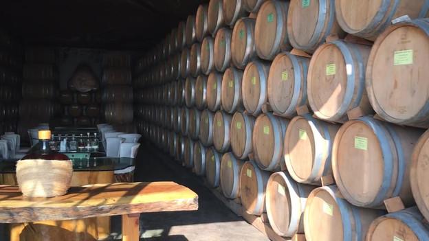 Private distillerie