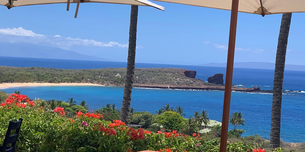 Hawaii September Brunch