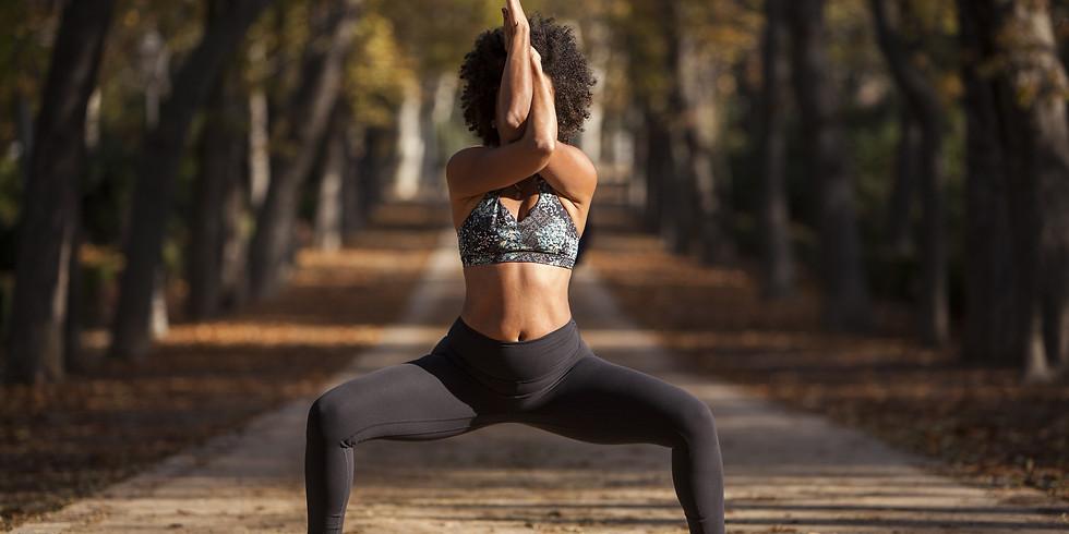 NamasBey Yoga