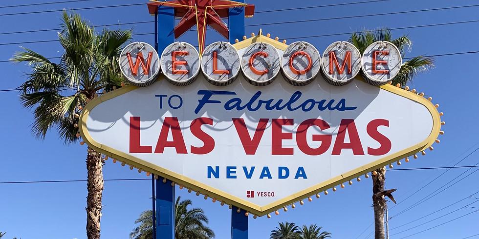 Las Vegas Getaway