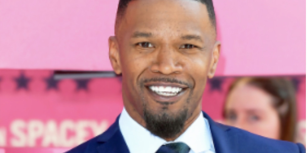 Untitled Jamie Fox Comedy Filming