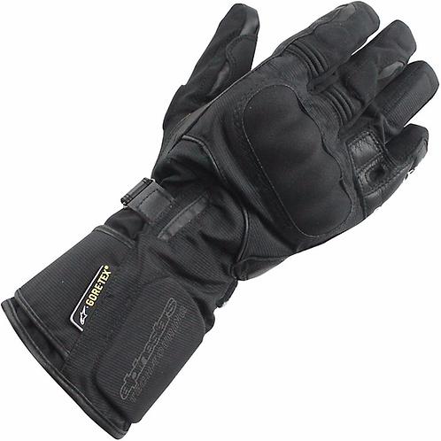 Alpinestars Jet road Gore-tex gloves black