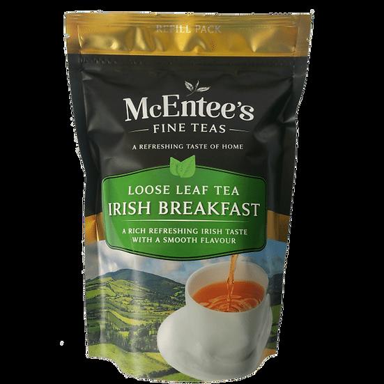 McEntee's Irish Loose Leaf Breakfast Tea
