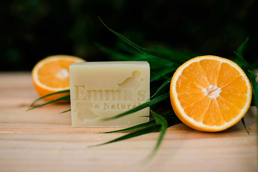 Emma's So Natural Soap 100g - Pacific Ylang Ylang