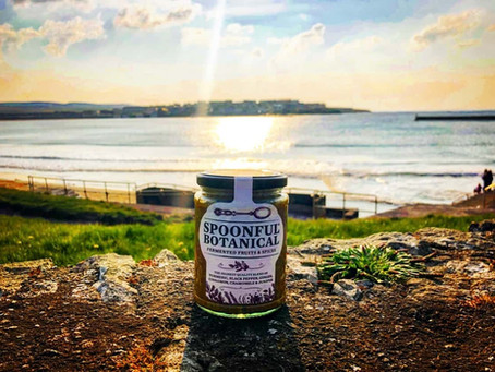 Supplier of the Month – Spoonful Botanical