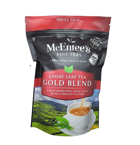 McEntee'sGold Blend Tea