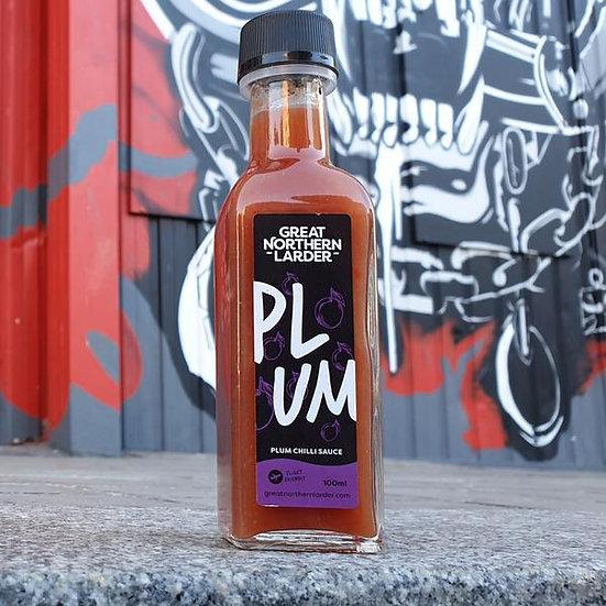 The Great Northern Larder  Plum Sauce