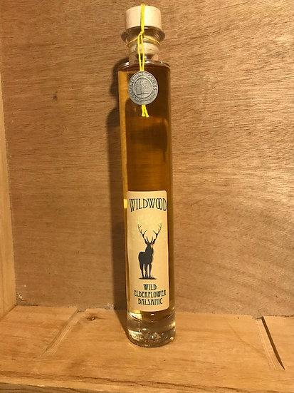 Wildwood Wild Elderflower Balsamic Vinegar