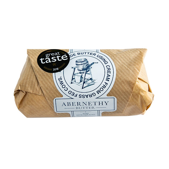 Abernethy Unsalted Butter