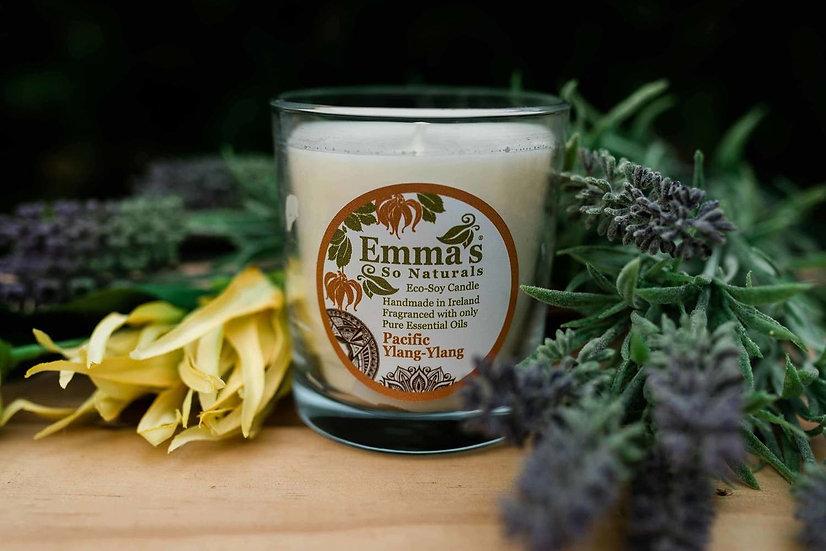 Emma's So Natural Candles - Pacific Ylang Ylang