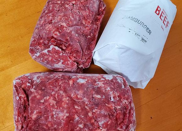 SALE Steak and Ground Box