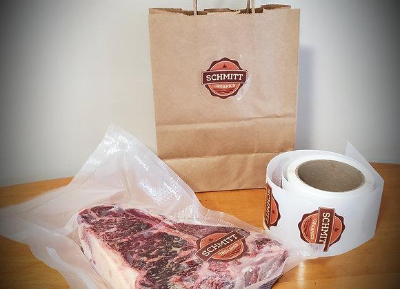 Pork and Beef Box