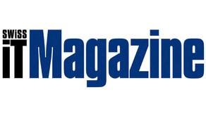 SEP im Swiss IT Magazine