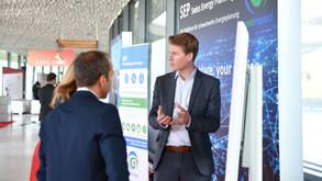 Impressionen vom SwissECS