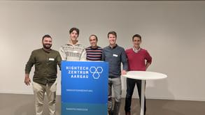 Mein erster Hackathon - Ein Erfahrungsbericht
