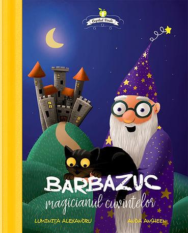 Barbazuc, magicianul cuvintelor