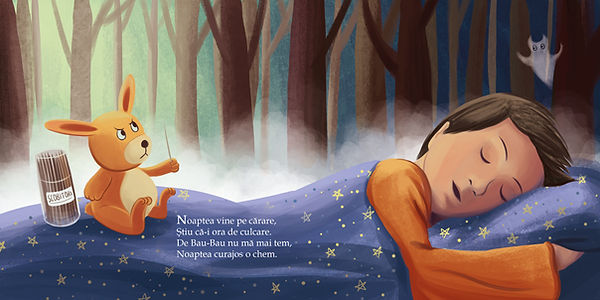 Anda Ansheen, Ansheen, illustator, ilustrator, illustrations, childrens book, picture book, illustrations for children,