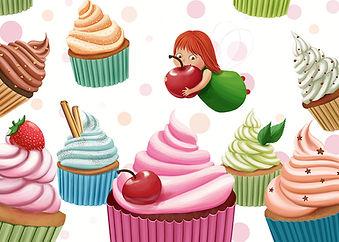 Anda Ansheen, Anshee, Illustrator, ilustrator, childrens books, picture books, children illustrations, illustrations, cute drawings