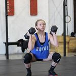Kaci Penniston working out.jpg