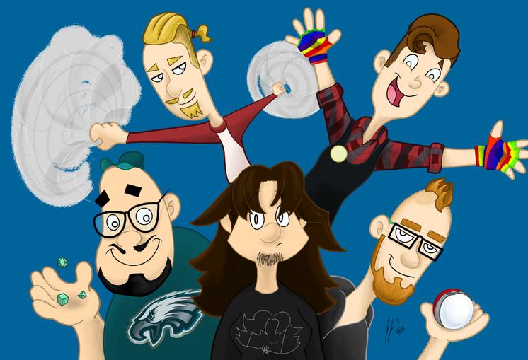 Animation Squad
