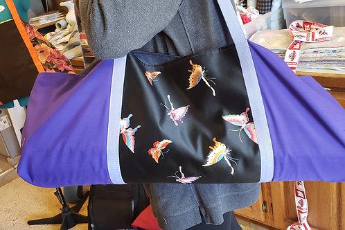 Handmade Mat Bag