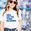 Thumbnail: Dibs On The Third Baseman Soft Short-Sleeve Unisex T-Shirt