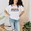 Thumbnail: Dibs On The QB Soft Short-Sleeve Unisex T-Shirt