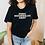 Thumbnail: Panic Moonwalk Soft Short-Sleeve Unisex T-Shirt