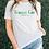 Thumbnail: Wrigley Girl Short-Sleeve Unisex T-Shirt
