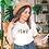 Thumbnail: Crazy Plant Mom Soft Short-Sleeve Unisex T-Shirt