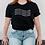 Thumbnail: Proud Small Business Owner Soft Short-Sleeve Unisex T-Shirt
