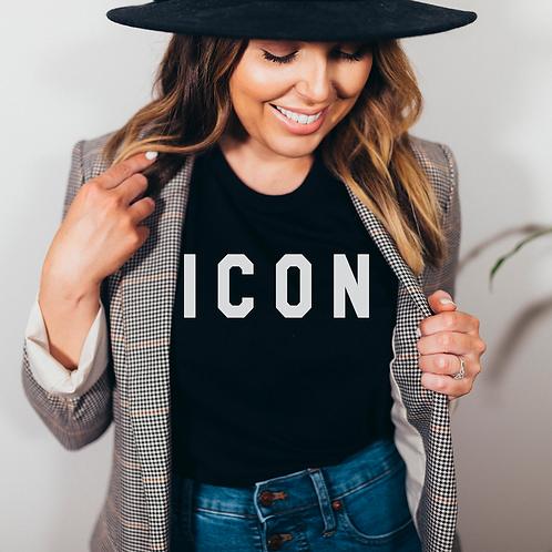Icon Soft Short-Sleeve Unisex T-Shirt