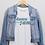 Thumbnail: Damn It's 7am Soft Short-Sleeve Unisex T-Shirt