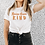 Thumbnail: Raise Them Kind Soft Short-Sleeve Unisex T-Shirt