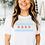 Thumbnail: DIBS Chicago Parking Spot Soft Short-Sleeve Unisex T-Shirt