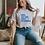 Thumbnail: DIBS On The First Basemen Soft Short-Sleeve Unisex T-Shirt