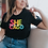 Thumbnail: Welcome to She-cago Soft Short-Sleeve Unisex T-Shirt