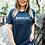 Thumbnail: Wunderlust Soft Short-Sleeve Unisex T-Shirt