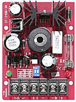 FUENTE DE PODER ST2406 2 AMP.