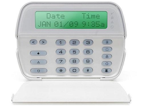TECLADO LCD 32 CARACTERES PROGRAMABLES - PK5500