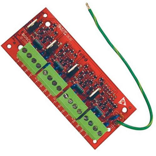 EXPANSOR DE 4 ZONAS (FPD 7024) BOSCH CONVENCIONAL FPC 7034