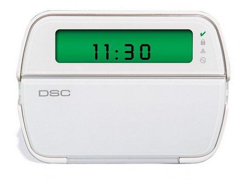 TECLADO LCD CON ICONOS INCLUYE ZONA - PK5501