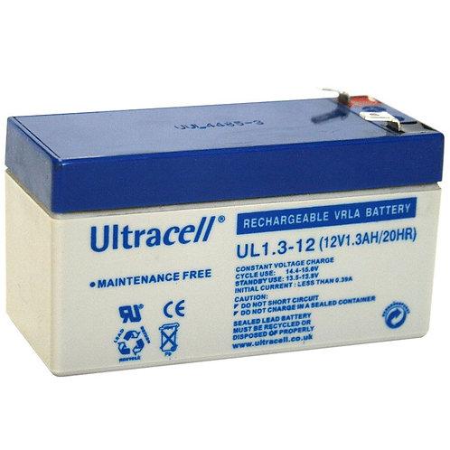 BATERIA ULTRACELL (12 VDC 4 AMP)
