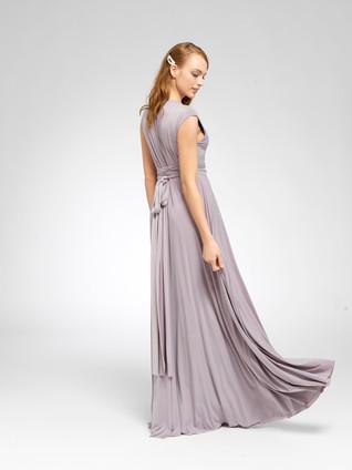Multiwrap dresses