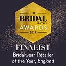 Bridalwear Retailer of the Year - Englan