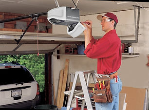 installing-garage-door-openers-raleigh-n