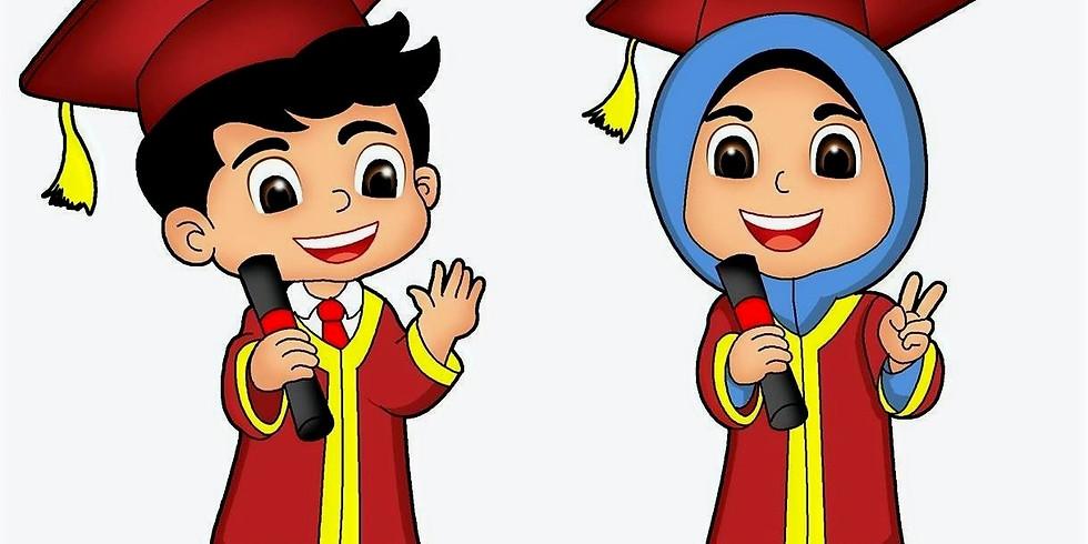 Madrasah Entrance Test & Revisions