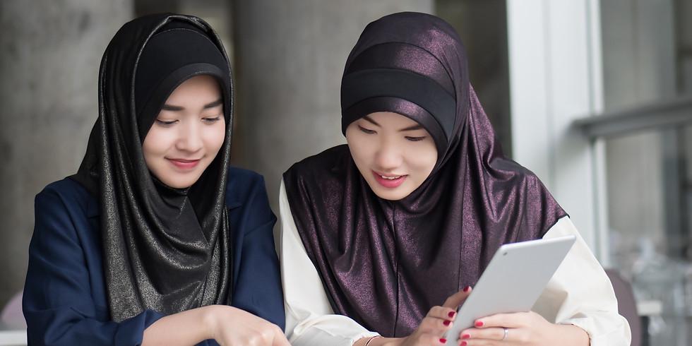 Private Home Tutoring (Arabic Or Quran)  (1)